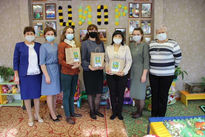 Состоялся выездной федеральный мониторинг дополнительного образования детей с ограниченными возможностями здоровья (в том числе инвалидностью) в Республике Алтай